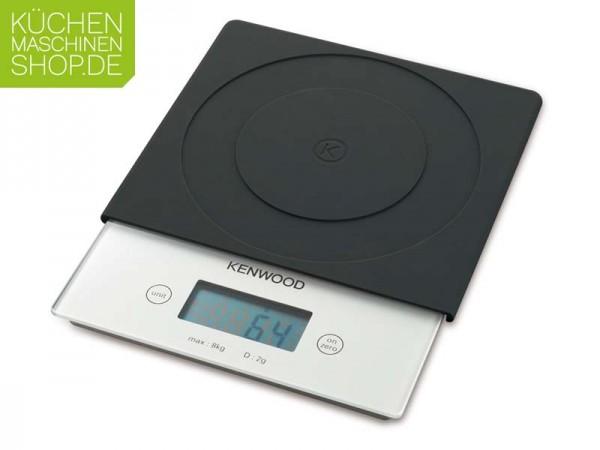 Kenwood Digitale Küchenwaage AT 850