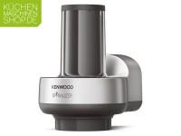 Kenwood Spiralschneider KAX700PL für Chef / Chef XL und Cooking Chef Gourmet Maschinen