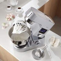 Kenwood_Cooking_Chef_Gourmet_arbeit